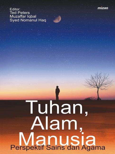 Buku ini menghadirkan pandangan para ilmuwan dari dua tradisi agama
